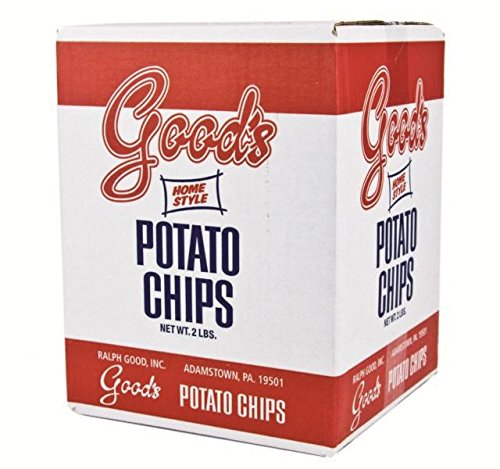 Good's Potato Chips (Home-Style