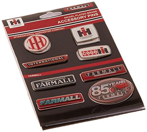 S&D IH Pin Set