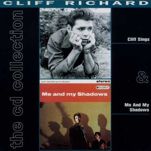 Cliff Sings / Me And My Shadows (The Best Of Cliff Richard And The Shadows)