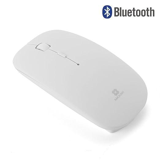 28 opinioni per MAXAH® 3.0 Bluetooth Wireless Mouse, Mouse Silenzioso, Ultrasottile Mouse ottico
