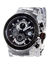 Casio Mens Edifice Analog Business Quartz Watch (Imported) EFE-505D-1A