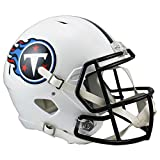 Tennessee Titans Officially Licensed Speed Full Size Replica Football Helmet
