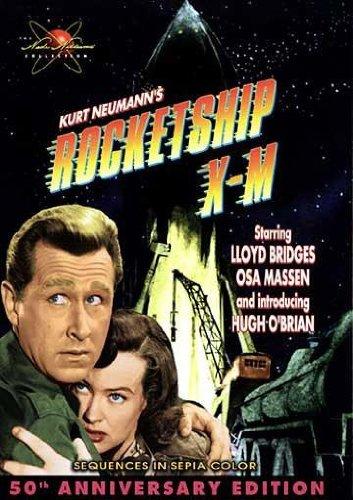 (Rocketship X-M)