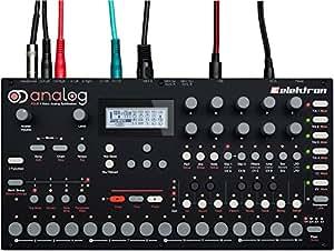 Elektron Analog Four Tabletop Synthesizer