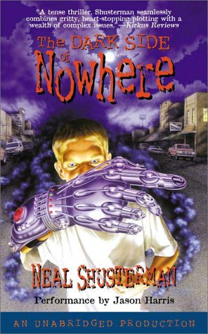 Download The Dark Side of Nowhere PDF