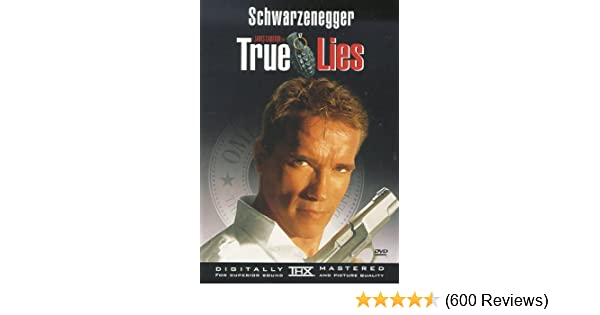 Amazon com: True Lies: Arnold Schwarzenegger, Jamie Lee Curtis, Tom