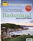 ADAC Reisemagazin Baskenland