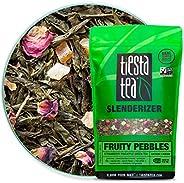 Tiesta Tea, Fruity Pebbles, Strawberry Pineapple Green Tea