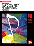 Jazz Comping for Fingerstyle Guitar, Kent Murdick, 1562222090