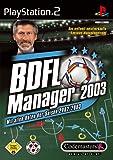 BDFL Manager 2003