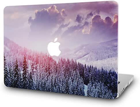 KECC Laptop MacBook Plastic Mountain
