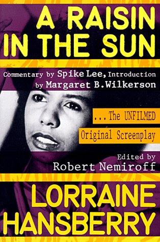 a-raisin-in-the-sun-the-unfilmed-original-screenplay-plume