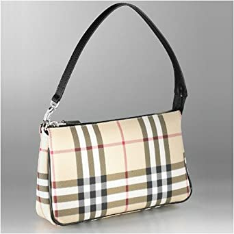 Image Unavailable. Image not available for. Color  Burberry Nova Check  Sling Bag d87ffa3ef4ca2