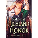 Highland Honor (The Wild Thistle Trilogy Book 3)