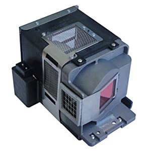 Amazon.com: MITSUBISHI XD600U Projector Replacement Lamp with ...