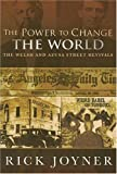The Power to Change the World: The Welsh and Azusa Street Revivals