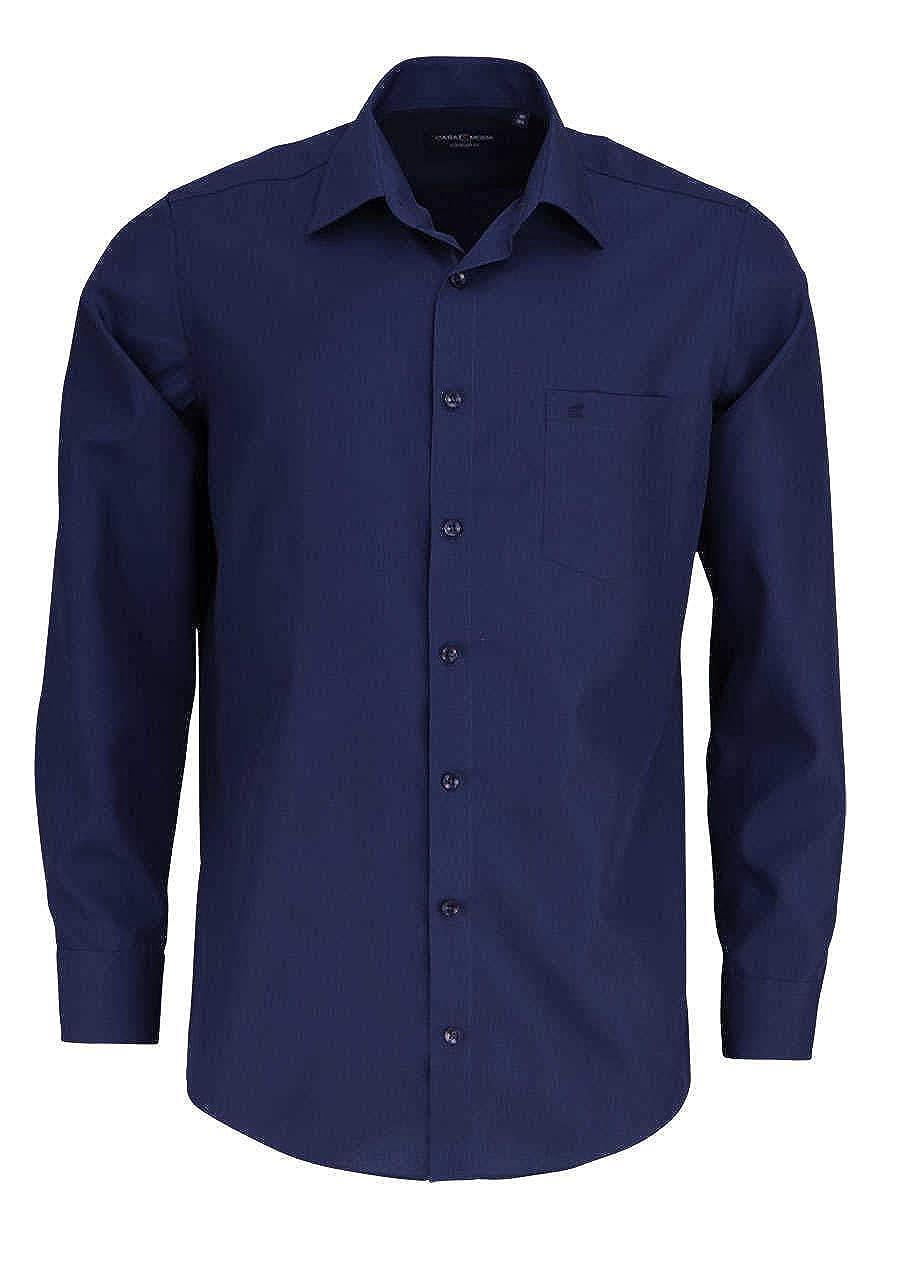 TALLA 49. Casamoda Hemd, Camisa de Oficina para Hombre