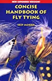 img - for Concise Handbook of Fly Tying book / textbook / text book