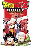 Dragon Ball Z - Broly - Second Coming (Uncut)
