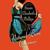 Natural Born Charmer  | Susan Elizabeth Phillips