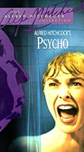 Amazoncom Watch Psycho 1960  Prime Video
