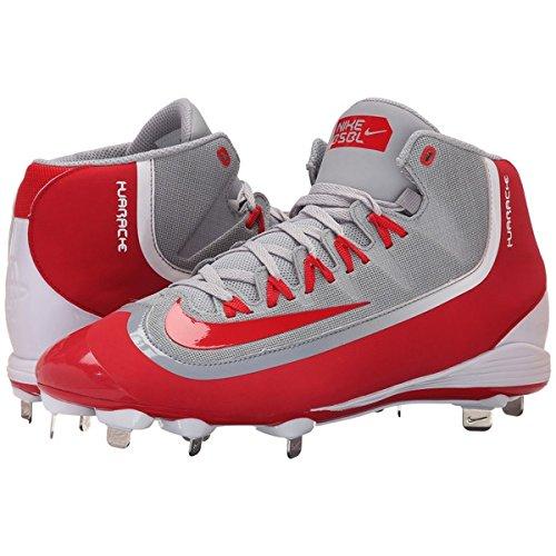 (ナイキ) Nike メンズ シューズ靴 スニーカー Huarache 2KFilth Pro Mid 並行輸入品 B01B5MMEDC