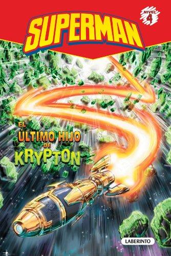 Descargar Libro Superman. El último Hijo De Krypton: 1 Michael Dahl