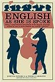 English As She Is Spoke, Jose Da Fonseca, 1932416110