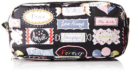 LeSportsac Kevyn Case Cosmetic Bag, Sweet Talk, One Size