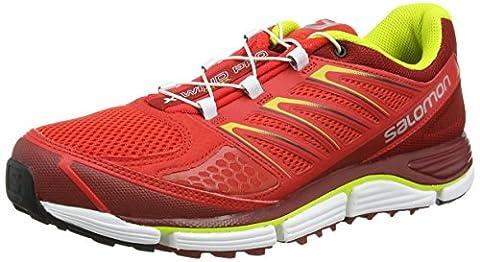 Mens Salomon X-Wind Pro 370788 (Salomon Shoes Men X Wind)
