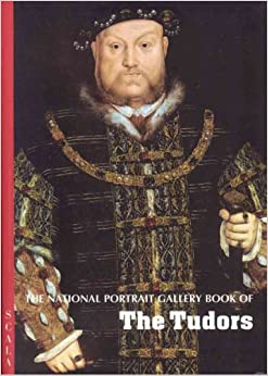 National Portrait Gallery Book of the Tudors (4-fold S.)