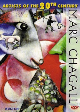 Marc Chagall (Artists of the 20th Century)