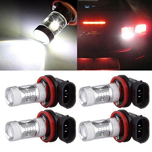2014 honda civic sedan fog lights - 7