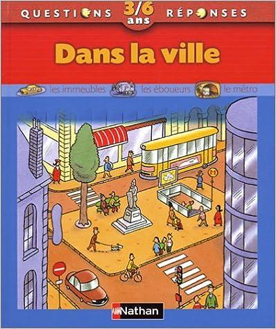 Livres Dans la ville pdf, epub ebook