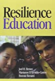 Resilience Education 1st Edition