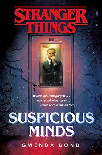 Stranger Things: Novel #1