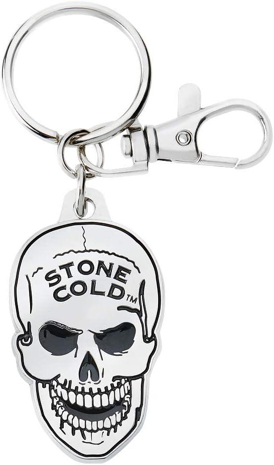 WWE Stone Cold Steve Austin Keychain