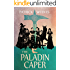 The Paladin Caper (Rogues of the Republic Book 3)