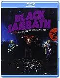 Black Sabbath Live. Gathered In Their Masses CD/Blu Ray