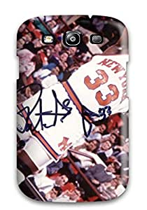 new york knicks basketball nba NBA Sports & Colleges colorful Samsung Galaxy S3 cases GDQDKZFFT2VZF25G