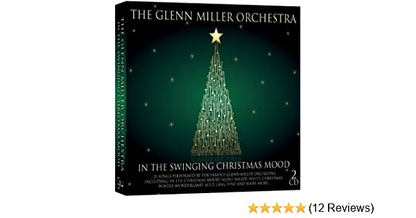 In The Swinging Christmas Mood