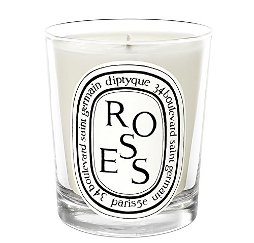 Diptyque 'Roses' Scented Candle 2.4 ()