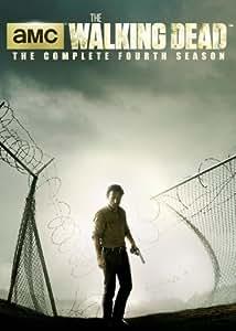 The Walking Dead: Season 4 [Blu-ray] (Bilingual)