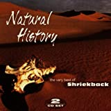 Natural History: The Very Best Of Shriekback