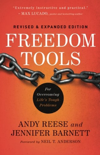 Freedom Tools: For Overcoming Life's Tough Problems ()