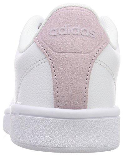 Advantage Chaussures Ftwbla Femme De Cl Fitness ftwbla Cf 000 Aerorr Blanc Adidas H5wxCaWqt6