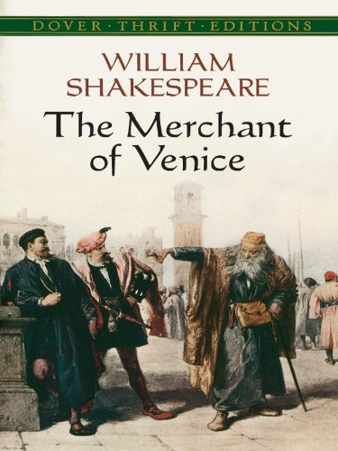 """an analysis of the character of portia in the merchant of venice by william shakespeare Blending romance, humor, and gripping spectacle, the merchant of venice also features some of shakespeare's most highly-charged scenes and smartest characters desdemona chiang, whose measure for measure for seattle shakespeare company was hailed by the seattle weekly as """"spirited"""" and """"incandescent,"""" returns to stage the."""