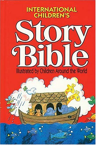 The International Children's Story Bible