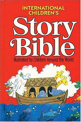 The International Children's Story Bible