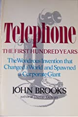 Telephone: The First Hundred Years Paperback